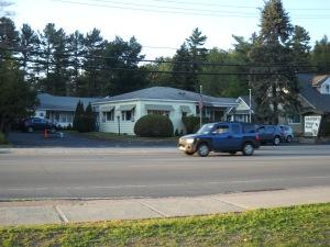 Amanda's Village Motel.