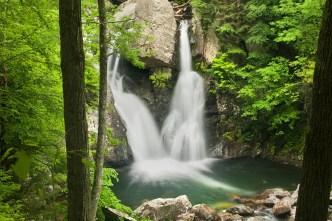 My neighborhood waterfall
