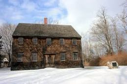 Pawling Quaker Meeting House